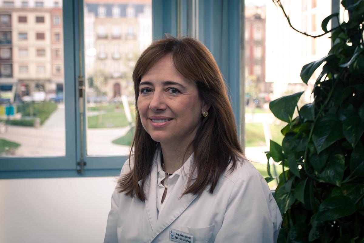 Montserrat López de Luzuriaga Yera
